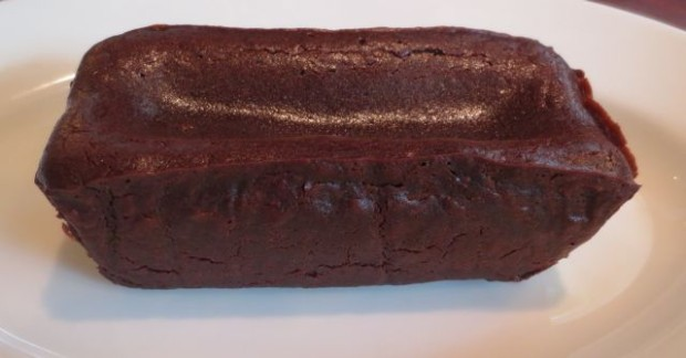 ガトーショコラ1