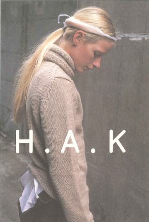 H.A.K_1998wintercollection
