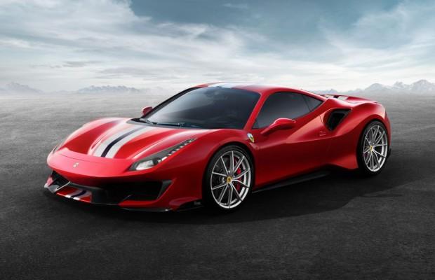 雨宮Ferrari 488 Pista_1